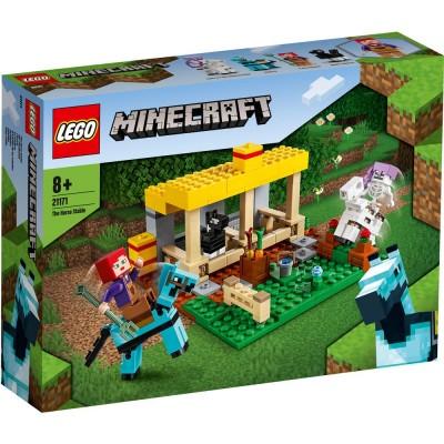 21171 LEGO® Minecraft™ - Конюшнята