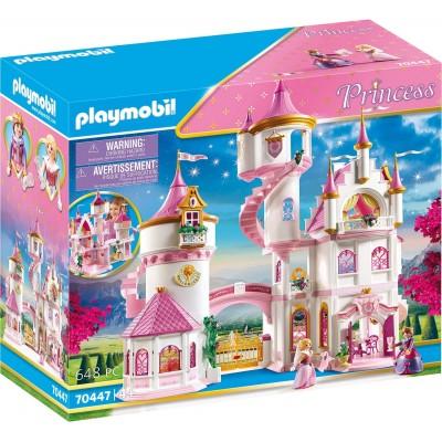 70447 Playmobil - Голям замък за принцеса