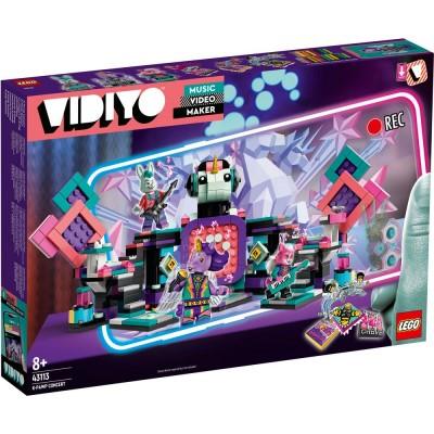 43113 LEGO® VIDIYO™ - К-Pawp Концерт