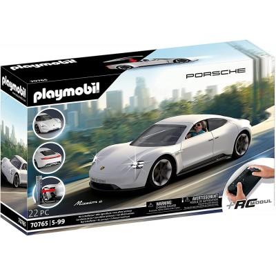 70765 Playmobil - Porsche Мисия Е