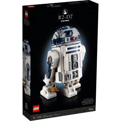 75308 LEGO® STAR WARS - R2-D2™
