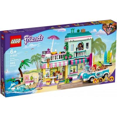 41693 LEGO® FRIENDS - Плаж за сърф