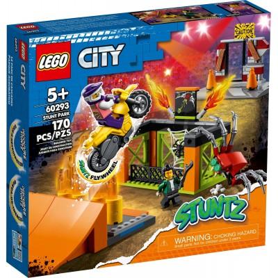60293 LEGO® CITY - Каскадьорски парк