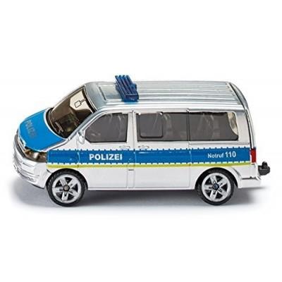 1350 SIKU Полицейски ван Фолксваген