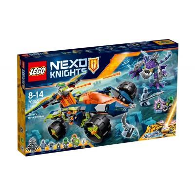 70355 LEGO NEXO KNIGHTS - Скалния катерач на Aaron