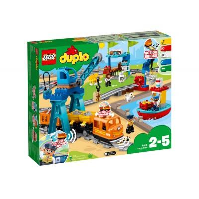 10875 LEGO DUPLO - Товарен влак