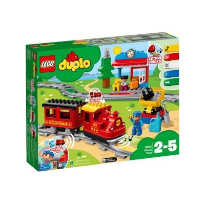 10874 LEGO DUPLO - Парен влак