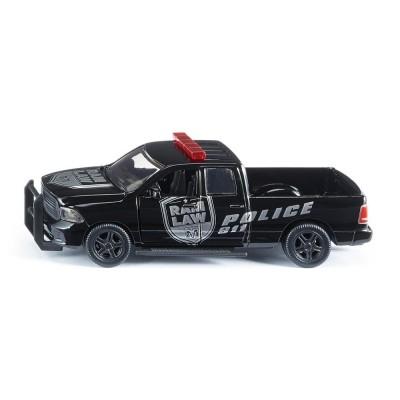 2309 SIKU Dodge RAM 1500 Police - Американски полицейски пикап