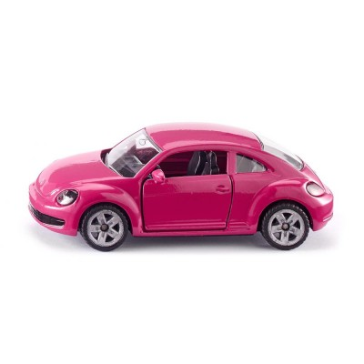 1488 SIKU - VW The Beetle rose