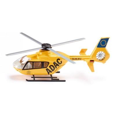 2539 SIKU Спасителен хеликоптер