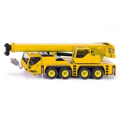 2110 SIKU Мобилен авариен камион с кран
