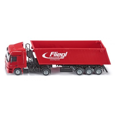 3537 SIKU Мерцедес-Бенц Actros Камион за превоз