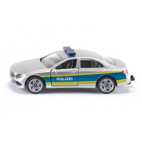1504 SIKU Мерцедес-Бенц 500 Е Полицейски патрул