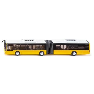 3736 SIKU MAN Градски съчленен автобус