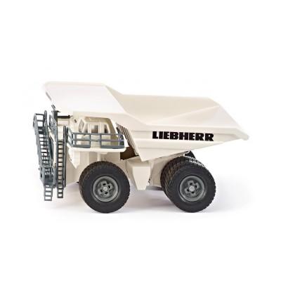 1807 SIKU Камион за кариери Liebherr T264
