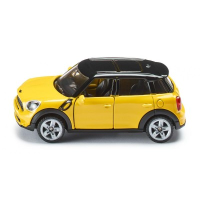 1454  SIKU Mini Countryman