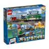 60198 LEGO CITY - Cargo Train   Товарен влак