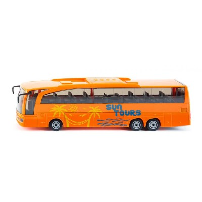3738 SIKU - Автобус Мерцедес Бенц Travego