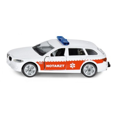 SIKU 1461 Спешна помощ - BMW 520 комби