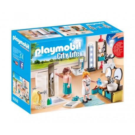9268 Playmobil - Баня