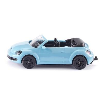 1505 SIKU VW Beetle Кабриолет